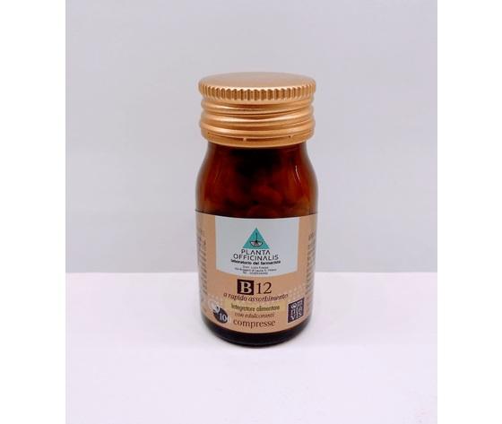 Vitamina B12 FAST Release 100 Compresse