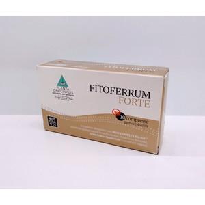 Fitoferrum Forte 30 Compresse