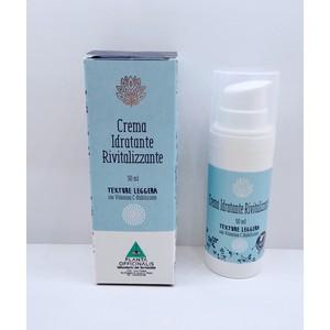 Crema Idratante e Rivitalizzante TEXTURE LEGGERA 50 ml