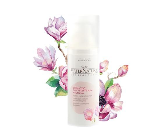 Crema Viso alla Magnolia 50 ml