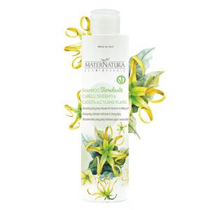 Shampoo Stimolante Anticaduta Ylang Ylang 250 ml