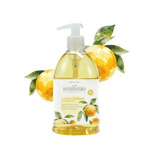 Detergente Viso Corpo Purificante al Pompelmo 500 ml