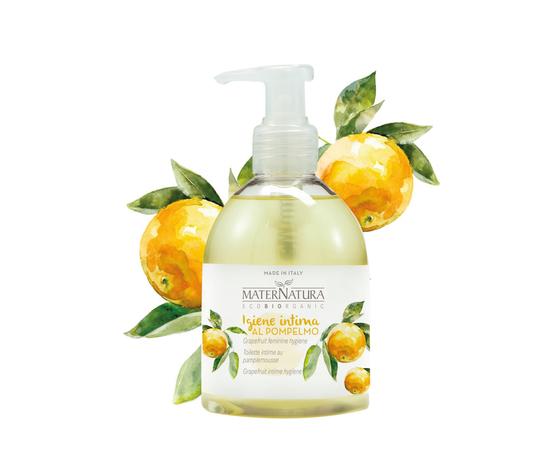 Detergente Intimo al Pompelmo 250 ml