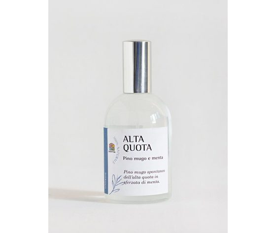 Alta quota profumo botanico 150 ml