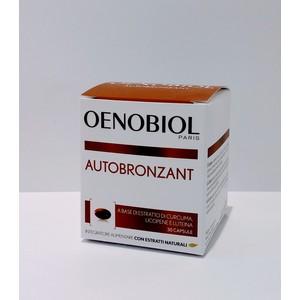 OENOBIOL AUTOBRONZANT 30 CAPSULE
