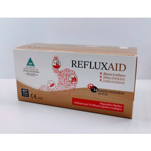 REFLUXAID 24 STICK PACK 10 ml