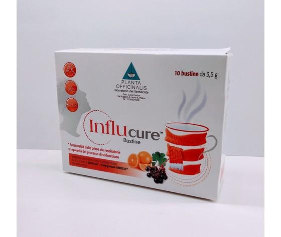 Influcure 10 bustine