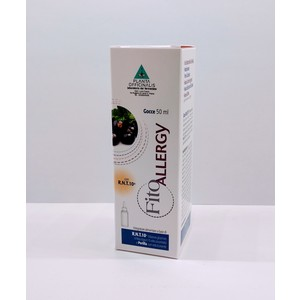 FitoAllergy Gocce 50 ml