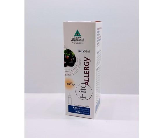 FitoAllergy Gocce 50 ml