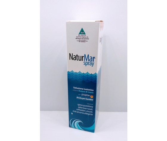NaturMar Spray 100 ml