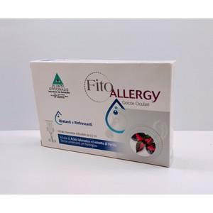 FitoAllergy Collirio 10 Fiale Monodose