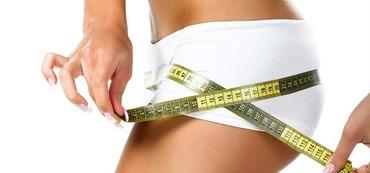 Immagine controllo peso