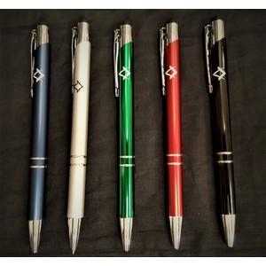 Penne Squadra/Compasso vari colori