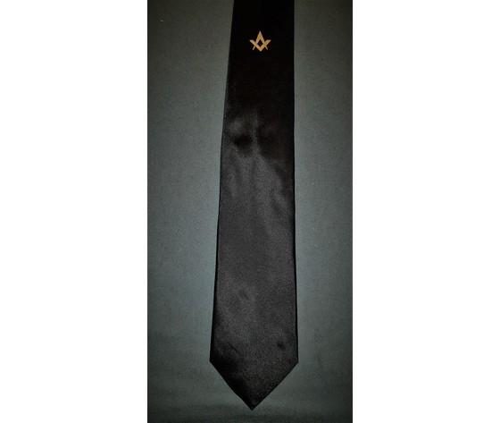 Cravatta Squadra e Compasso vari colori