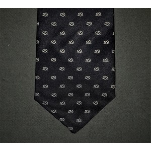 Cravatta Nodo d'amore varie tipologie