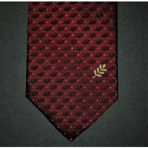 Cravatta Ramo Acacia