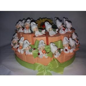 torta elfi