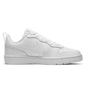 Nike Court Borough Low 2 bianca bambini art.BQ5448 100