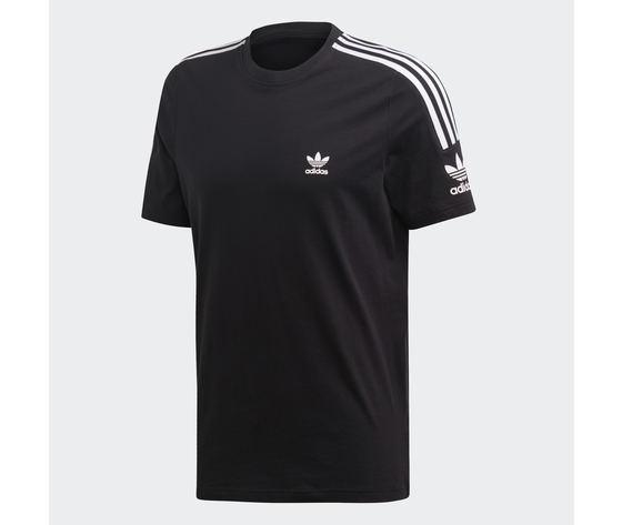 T shirt nero ed6116 ed6116 01 laydown