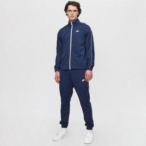 Tuta Nike blu Suit Basic abbigliamento uomo art. BV3034 410