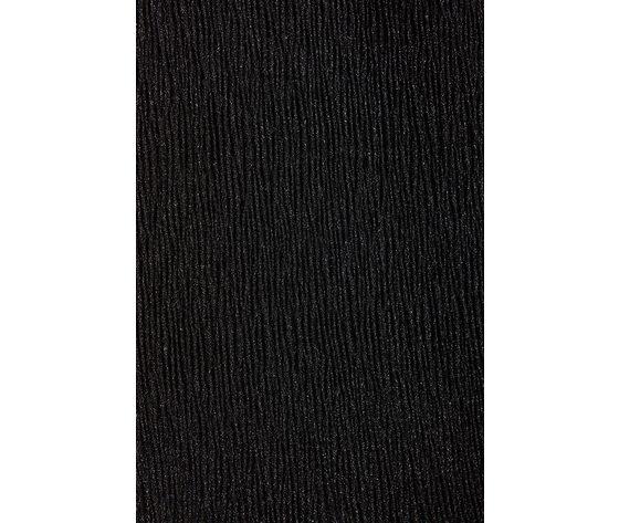 Costume lurex nero due pezzi fascia balconcino cotazur vita alta art. ctz0503 nero 2