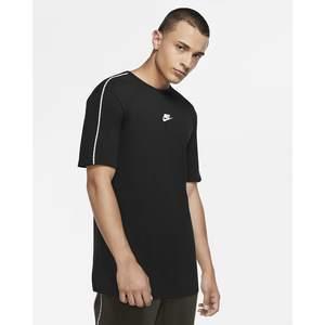 Tshirt Nike Nero Repeat Pack Maniche corte art. CZ7825 010