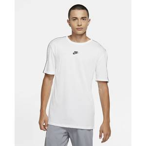 Tshirt Nike Bianca Repeat Pack Maniche corte art. CZ7825 100