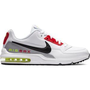 Scarpe Uomo Nike Air Max Ltd 1 Bianco Nero Uomo art. CZ7554 100