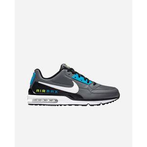 Scarpe Uomo Nike Air Max Ltd Grigio Blu art. CZ7554 001