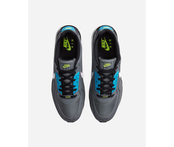 Scarpe Uomo Nike Air Max Ltd Sneakers Grigio Blu art. CZ7554 001 ...