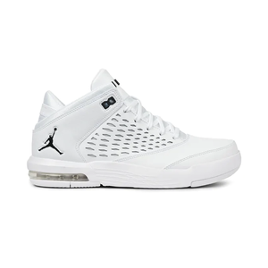 Jordan Sneakers Flight Origin 4 Bianco/Nero art.921196 100