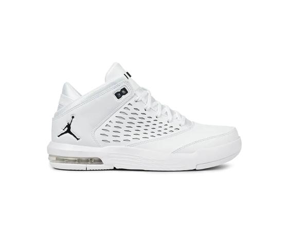 Jordan Sneakers Flight Origin 4 Bianco/Nero art.921196 100