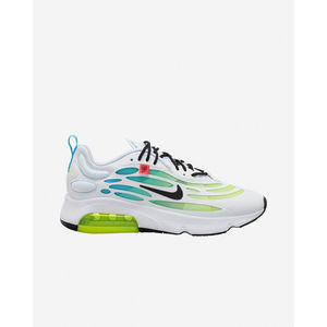 Scarpa Da Uomo Nike Air Max Exosense SE Bianco Volt Blue Fury Nero art. CV3016 100