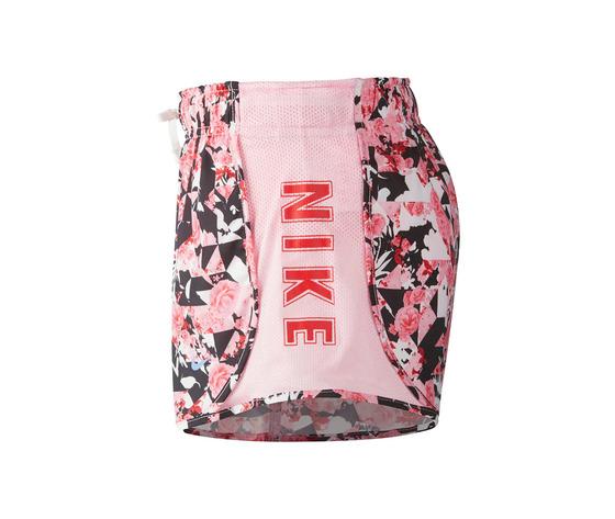 Shorts bambina rosa da running nike dry fit pantaloncini sportivi art. cu8198 654 1