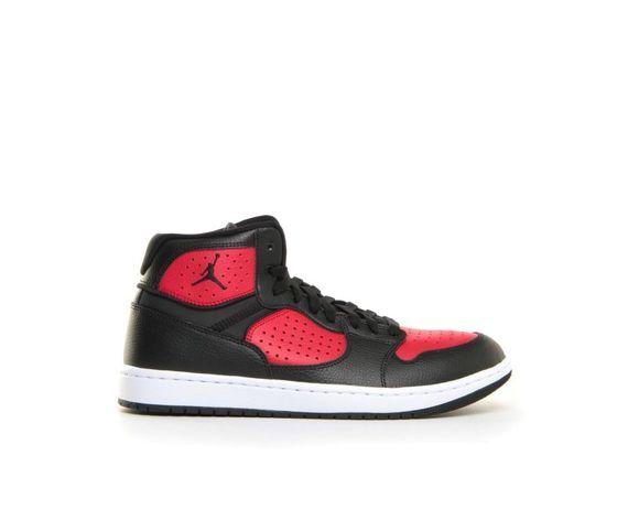Scarpe sportive uomo jordan access nero rosse art. ar3762 006