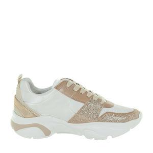 Apepazza Sneakers Donna Eleonor Platino art.S0EASY01/MIX