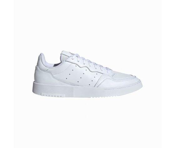 Scarpe Uomo Adidas Originals Supercourt Sneakers Basse Pelle ...