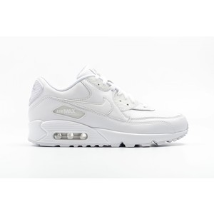 Nike Air Max '90 Pelle Bianco Art.302519 113