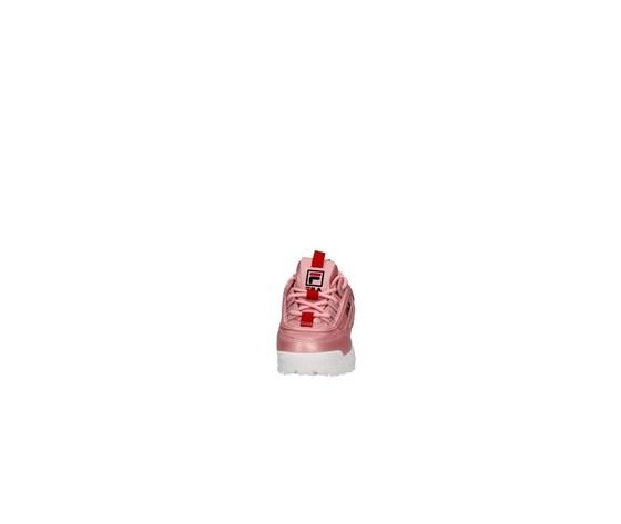 Fila sneakers basse rosa bambina distruptor art. 1011077 73l 3