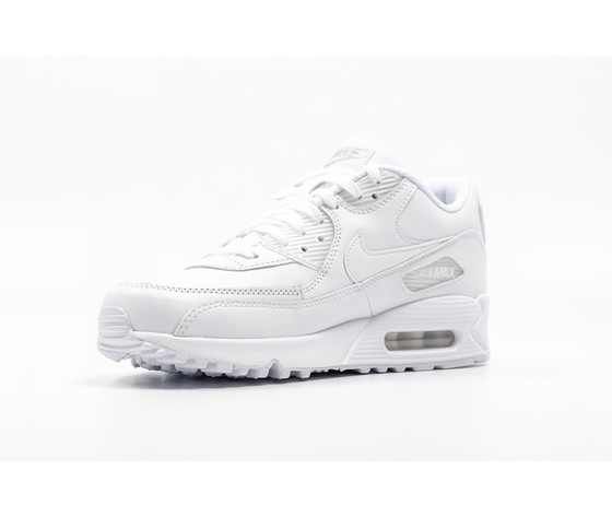 Nike air max 90 leather 302519 113 38