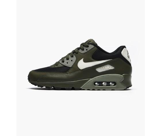 Nike air max 90 essential 537384 309 cargo khaki light bone dark st