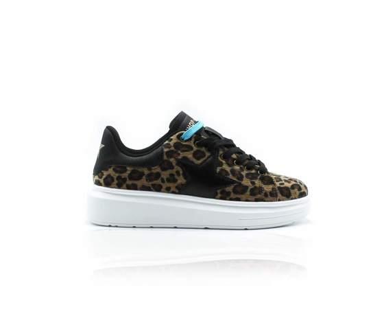 Shop Art Sneakers Donna Maculata Animalier art. SA030013