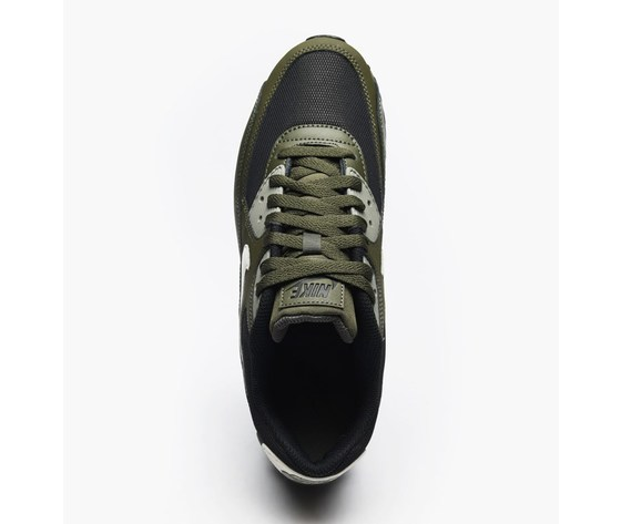Nike Air Max Sneakers Military Green Art. 537384 309 - colbaffo