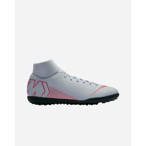 Nike Mercurialx Superfly 6 Club Tf M Grey art. AH7372 060