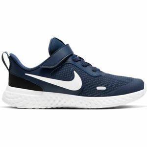 Scarpe Nike Revolution 5 Blu Bambini Art. BQ5672 402