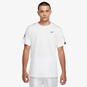 Nike T-Shirt Bianca Sportswear Repeat art. CZ7829 100