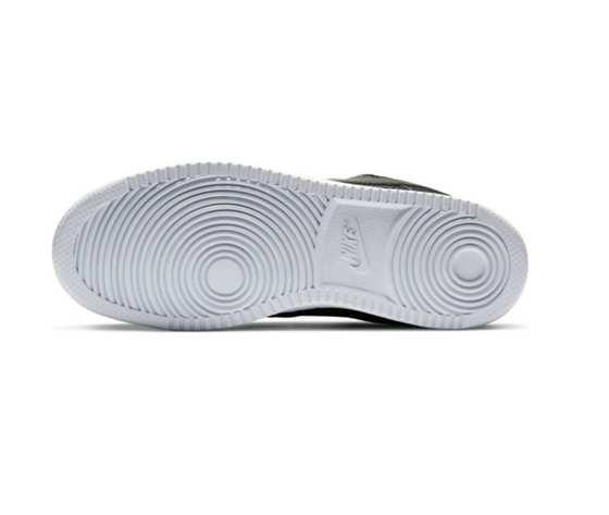 Nike court vision low nero premium art. ci7599 001 2