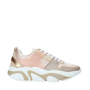 Apepazza Sneakers Donna Eleonor Platino art.S0EASY01/MIX