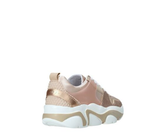 Apepazza sneakers donna eleonor platino art.s0easy01mix 2