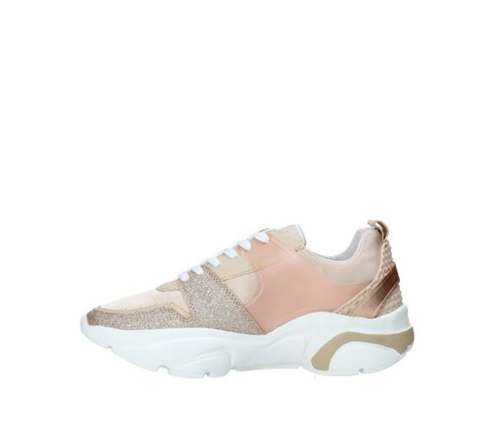Apepazza sneakers donna eleonor platino art.s0easy01mix 1.